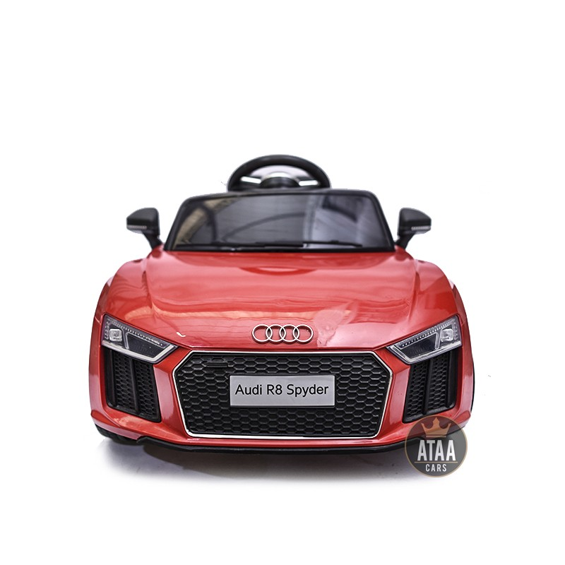 coche-de-bateria-para-ninos-con-licencia-audi-r8-spyder-licenciado-12v-ataa-cars-rojo