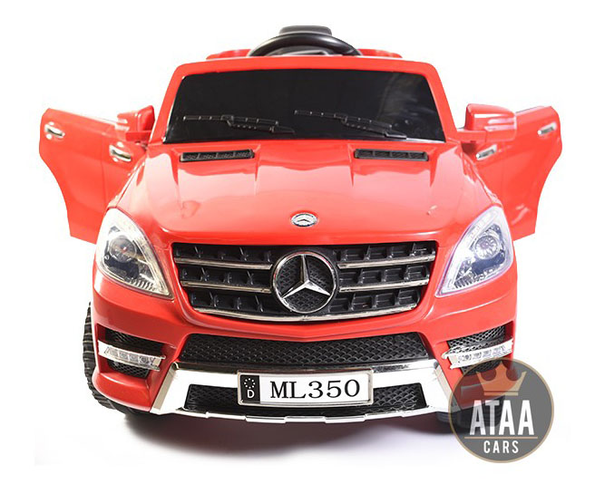 coche-electrico-para-ninos-con-mando-mercedes-ml350-licenciado-bateria-12v-mercedes-rojo
