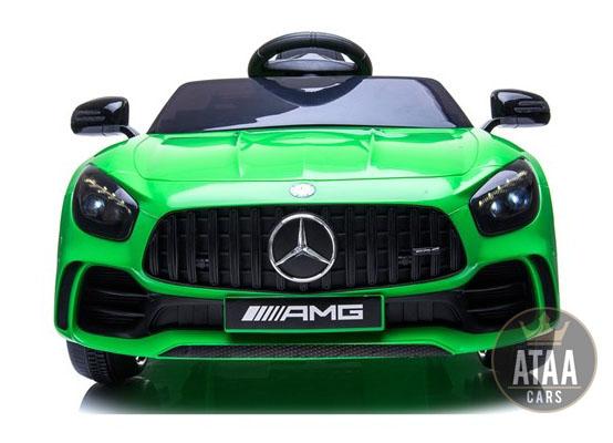 mercedes-gtr-12v-con-mando-para-padres-coche-electrico-para-ninos-verde