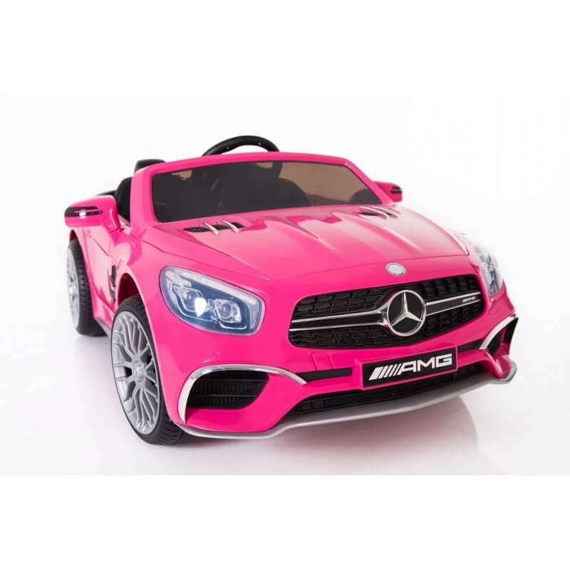 mercedes-sl65-coche-electrico-para-ninos-con-mando-bateria-12v-rosa