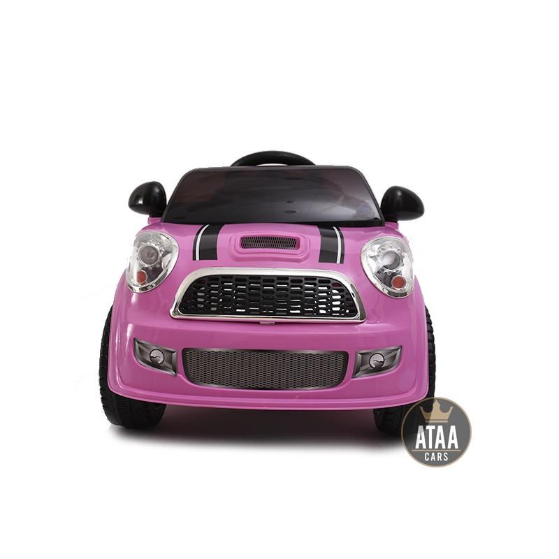 mini-uno-6v-coche-electrico-para-ninas-ataacars-rosa