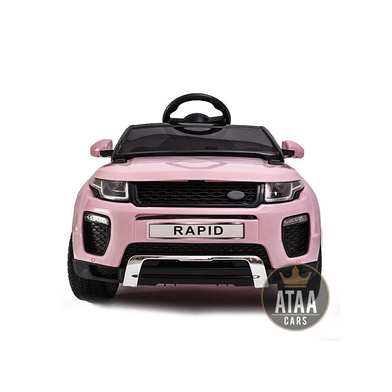 range-rapid-12v-coche-electrico-para-ninas-con-mando-ataa-cars-rosa