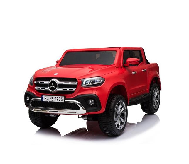 coche-electrico-para-ninos-mercedes-pickup-dos-asientos-12v-ataa-cars-rojo-ruedas-de-goma