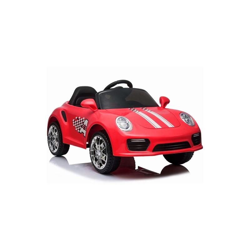 coches-electrico-para-niños-bebes-booster-6v-ataacars-rojo