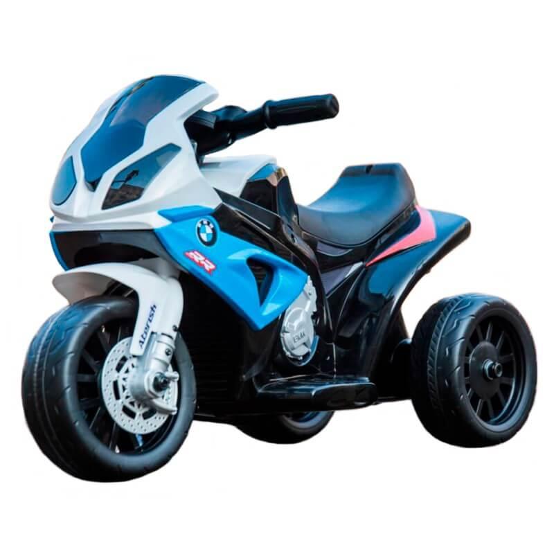 moto-electrica-para-ninos-6v-moto-con-licencia-bmw-6v-ataacars-azul