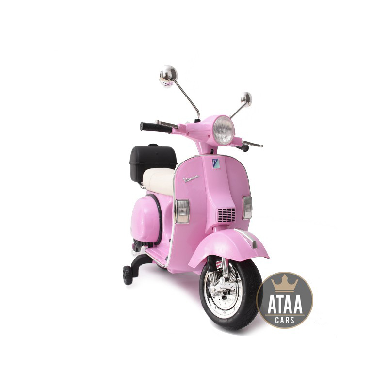 motos-electricas-para-ninos-vespa-clasica-oficial-12v-licencia-piaggio-ataacars-rosa