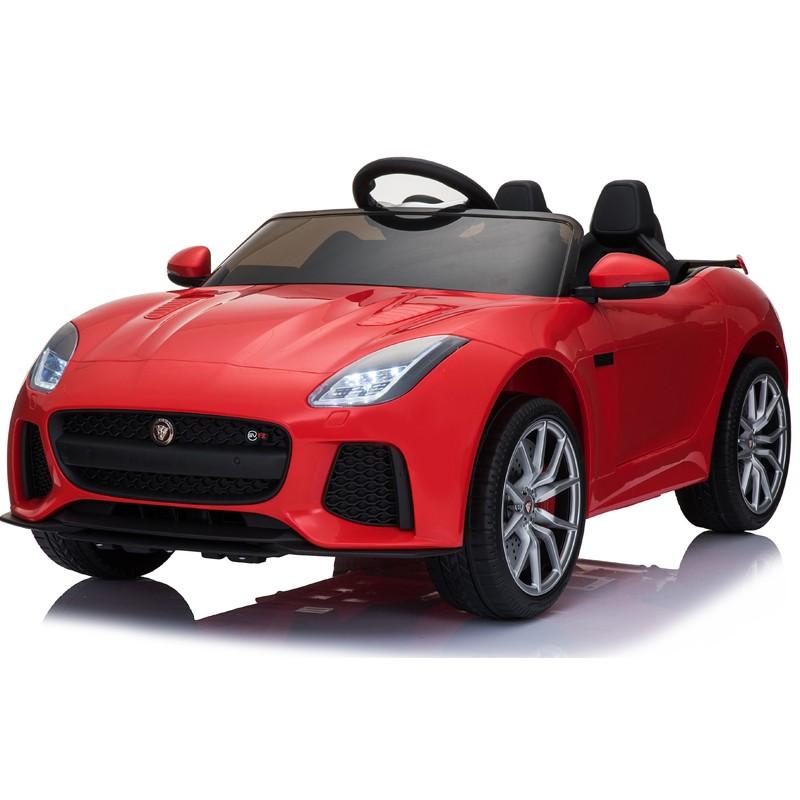 coche-de-bateria-para-ninos-con-licencia-para-ninos-jaguar-ataa-rojo