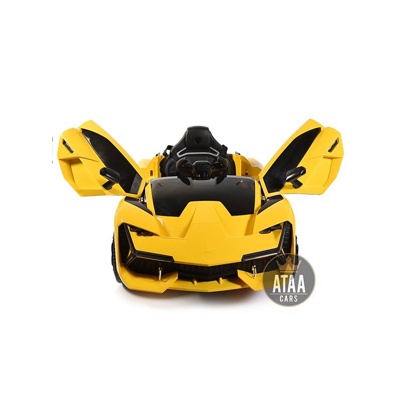 coche-electrico-para-ninos-barato-ataa-f1-racing-amarillo