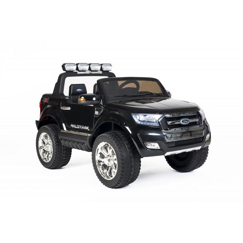 coche-electrico-para-ninos-ford-ranger-luxury-12v-licencia-oficial-mp4-negro