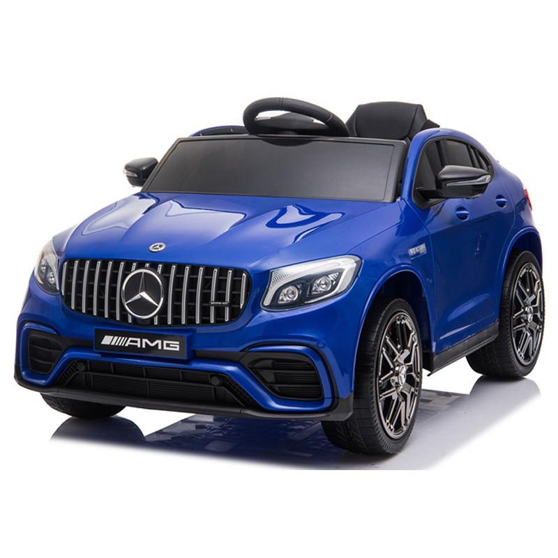 coches-electrico-para-ninos-mercedes-glc-coupé-12v-licencia-oficial-asa-de-arrastre