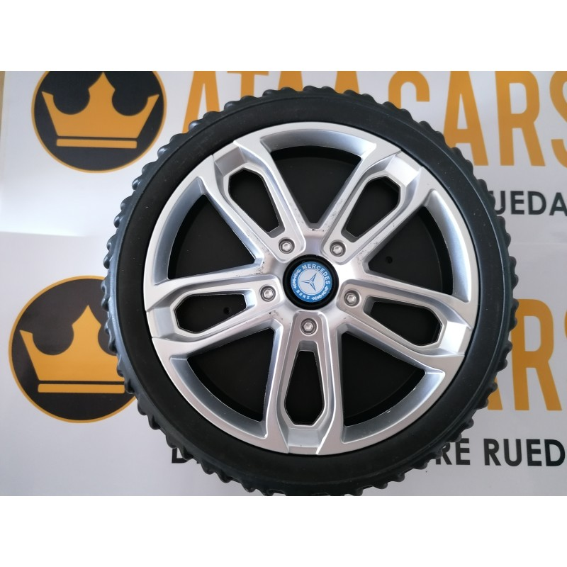 rueda-de-plastico-coche-electrico-para-ninos-mercedes-repuestos-accesorios