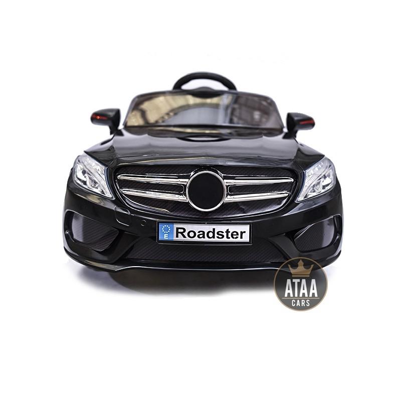coche-electrico-para-ninos-barato-sl-roaster-12v-negro