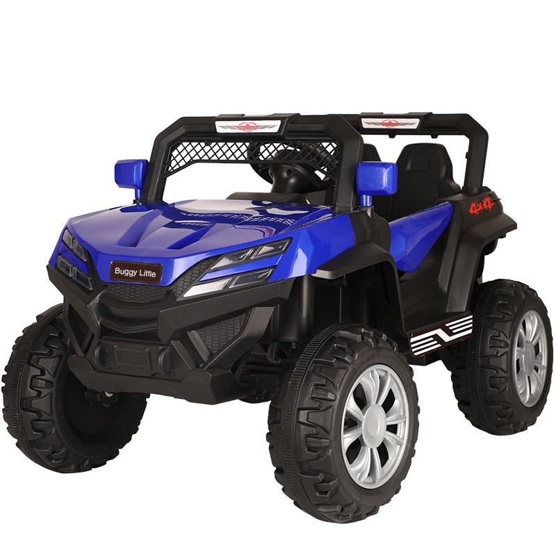coche-electrico-para-ninos-buggy-little-ataa-cars-azul