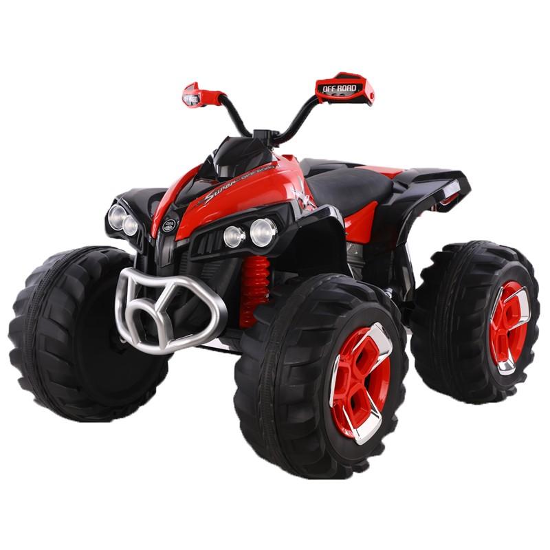 quad-electrico-para-ninos-12v-con-mando-parental-rojo