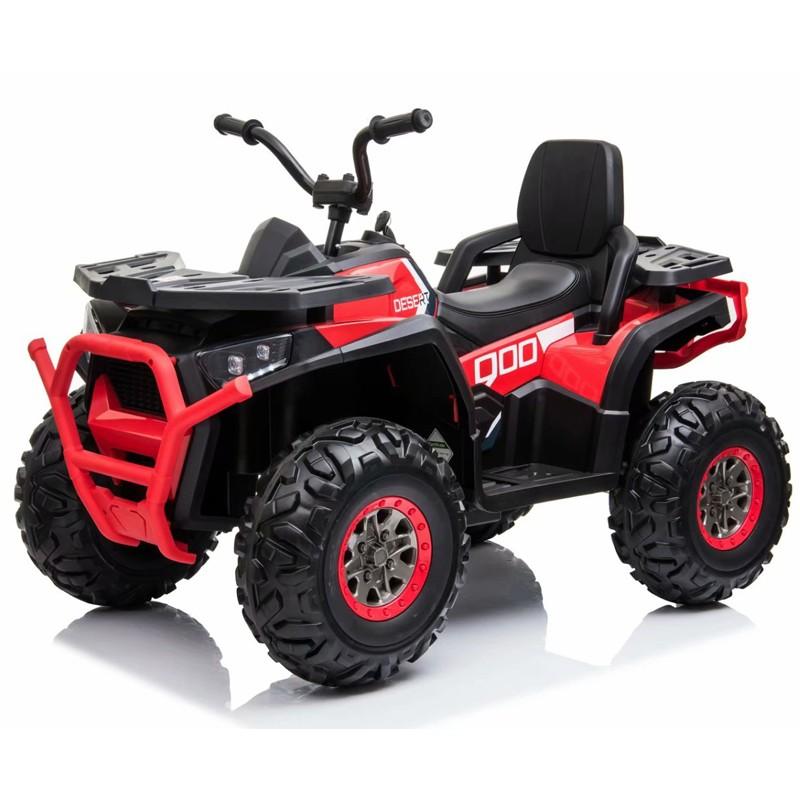quad-electrico-para-ninos-ataa-terra-12v-con-mando-parental-rojo