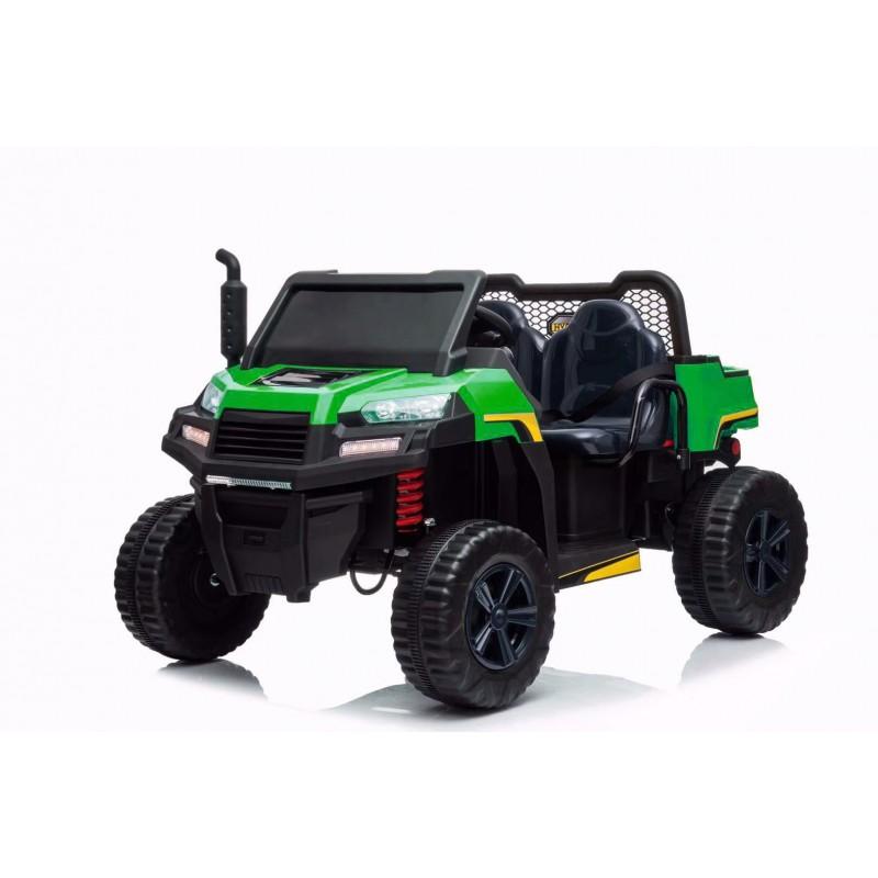 coche-electrico-para-ninos-ataa-volcano-4x4-ataa-cars-biplaza-verde