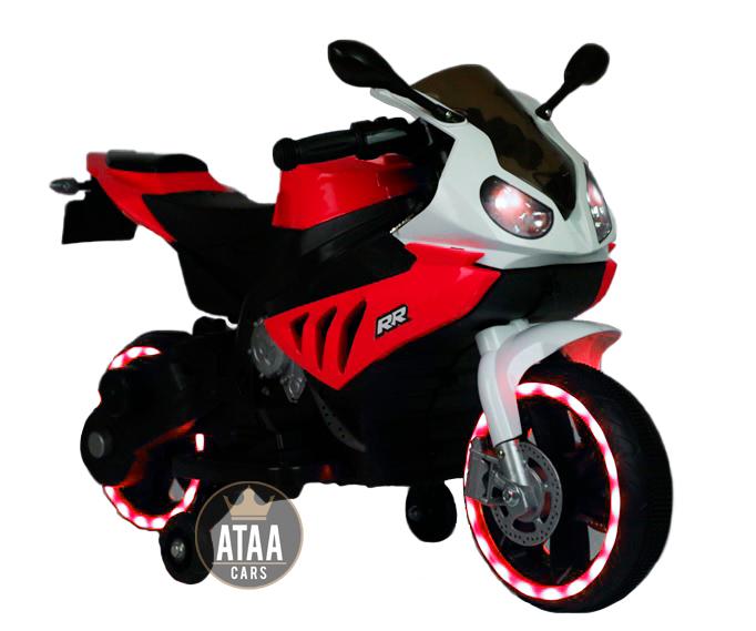 moto-electrica-para-ninos-6v-ataa-rr-bike-ataacars-rojo