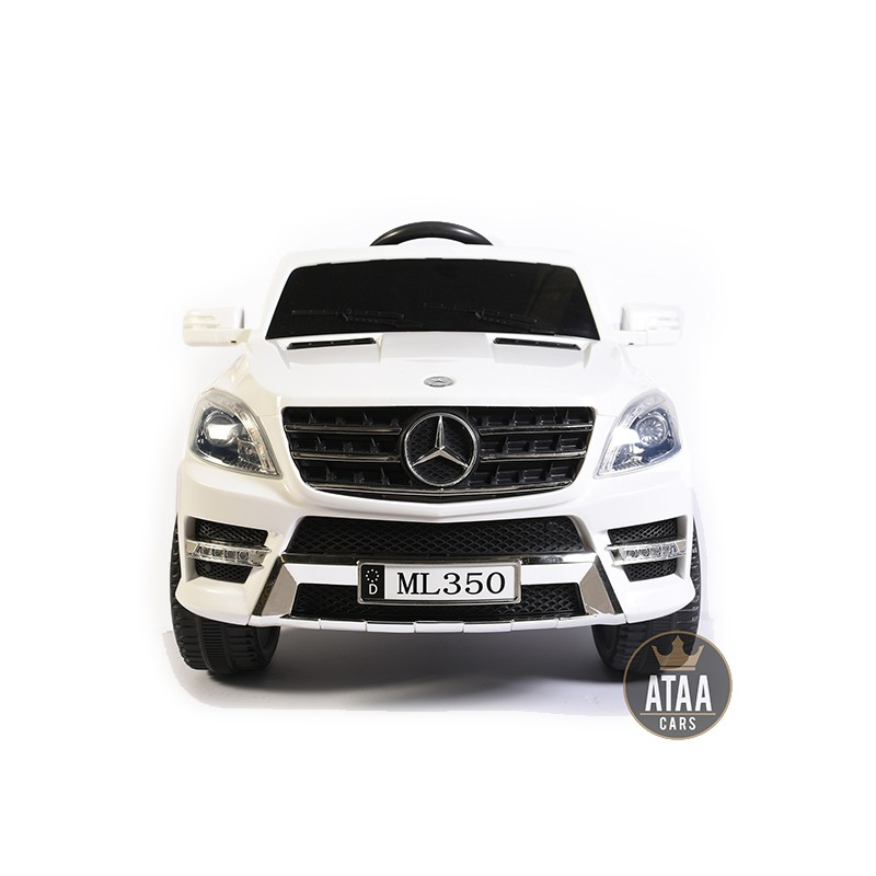 coche-electrico-para-ninos-mercedes-ml350-licenciado-bateria-12v-blanco