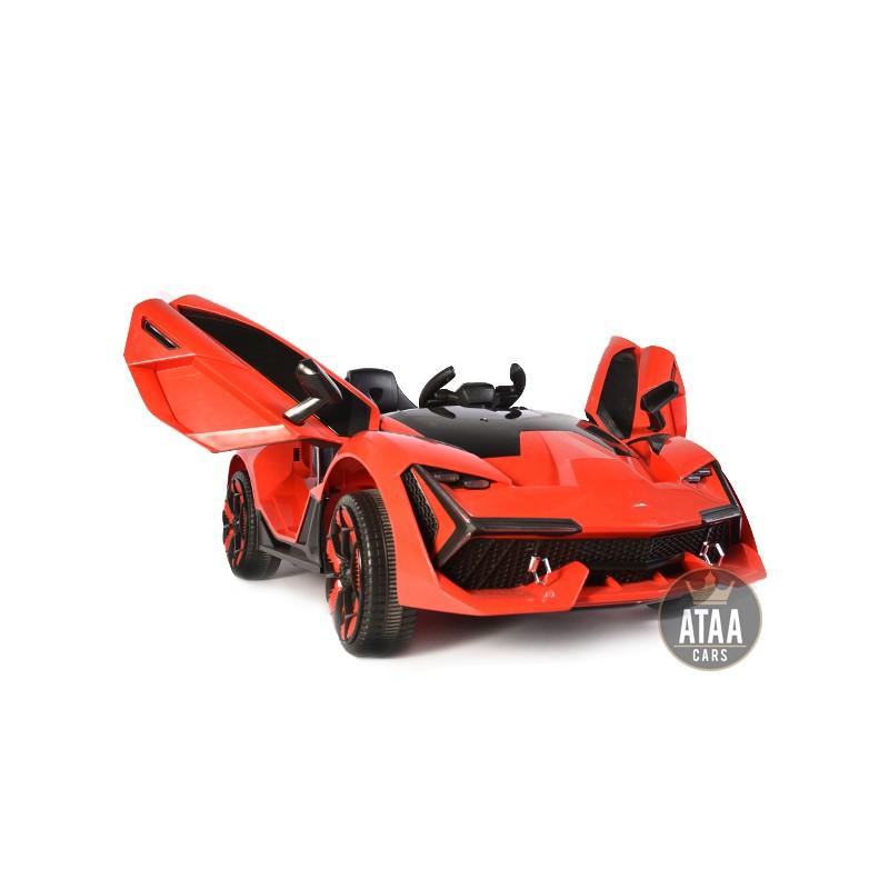 coche-electrico-para-ninos-barato-ataa-f1-racing-rojo