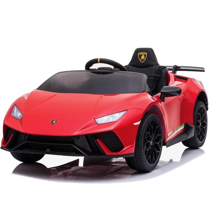 lamborghini-huracan-12v-coches-electricos-para-ninos-licencia-oficial-rojo