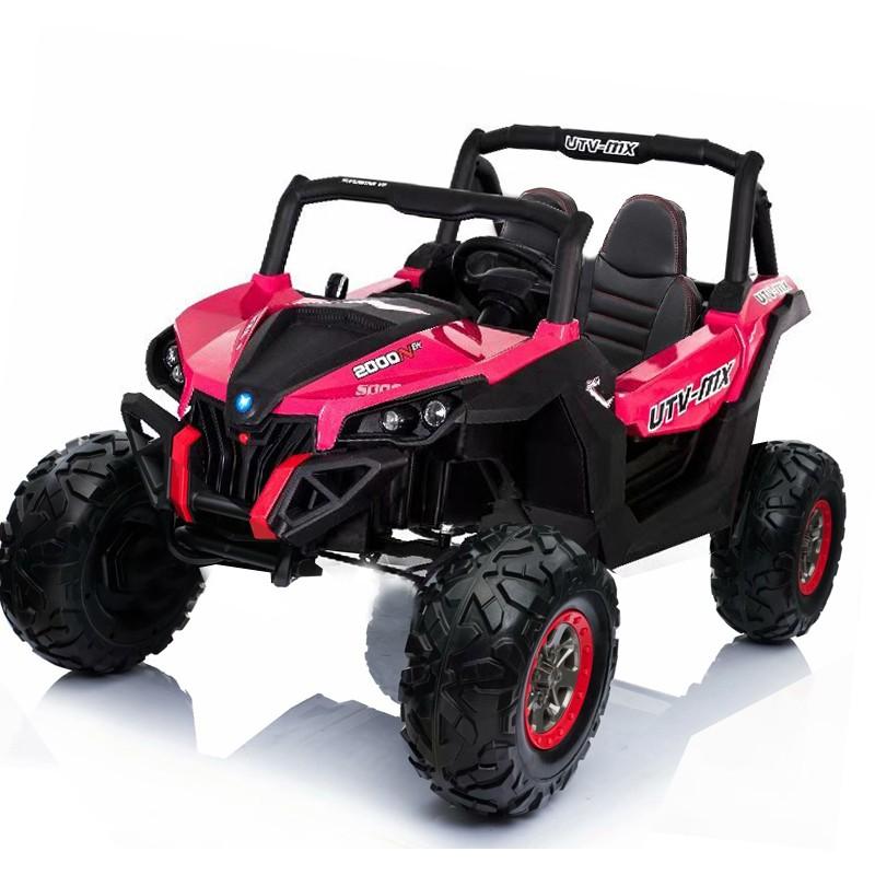 buggy-utv-rsx-24v-ataa-coches-electricos-para-ninos-grandes-rosa