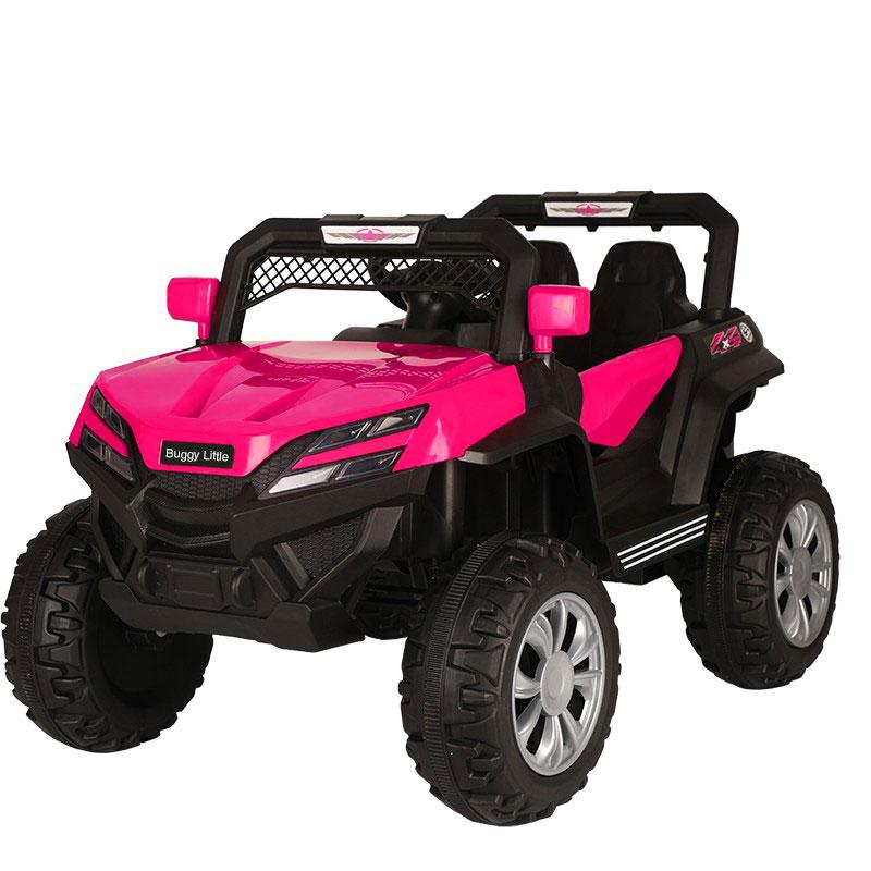 coche-electrico-para-ninos-buggy-little-ataa-cars-rosa