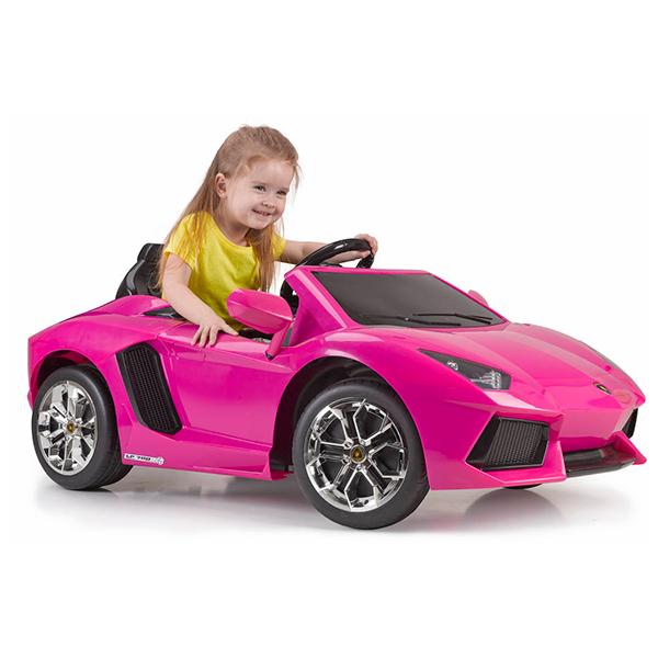 coche-para-nina-rosa-coches-electricos-para-ninos-rosas