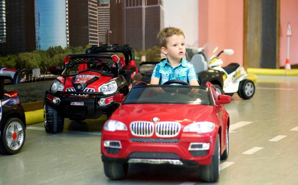 coches-electricos-para-ninos