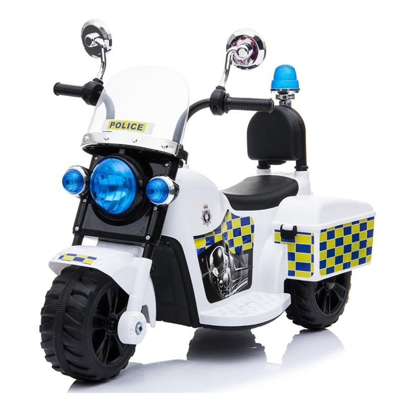 moto-de-policia-mini-ataacars-motos-electricas-infantiles-blanco