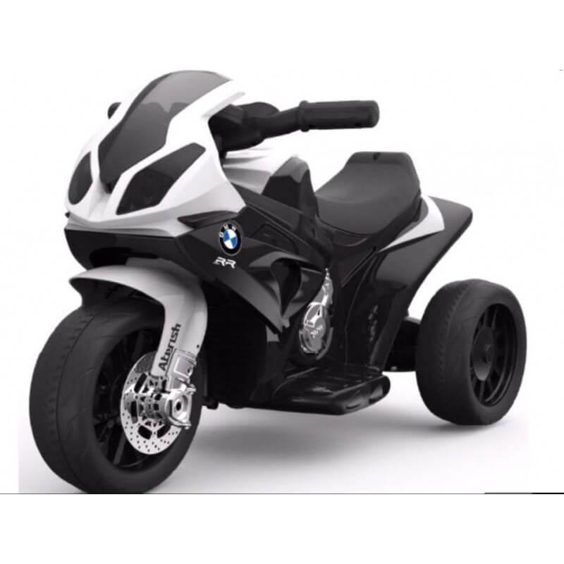 moto-electrica-para-ninos-6v-moto-con-licencia-bmw-6v-ataacars-negro