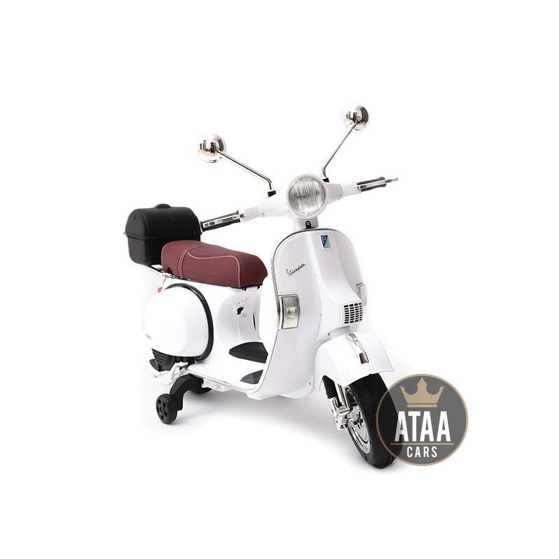 motos-electricas-para-ninos-vespa-clasica-oficial-12v-licencia-piaggio-ataacars-blanco