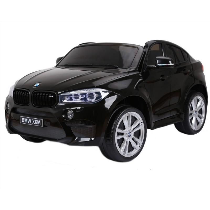 bmw-x6m-coche-electrico-para-ninos-biplaza-negro