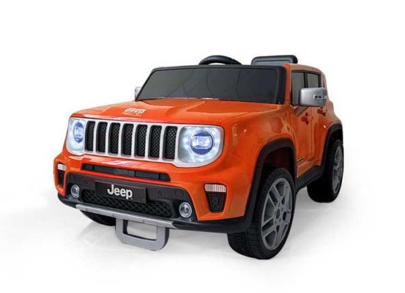 coche-electrico-para-ninos-jeep-renegade-12v-naranja