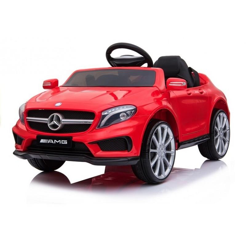 coche-electrico-para-ninos-mercedes-gla-teledirigido-ataa-cars-rojo