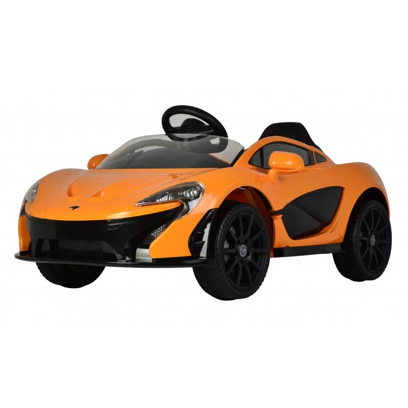 coche-electrico-para-ninos-mercedes-mclaren-720s-12v-ataa-cars-ataa-naranja